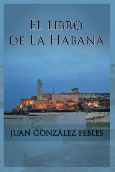 Libro de cuentos de Juan González Febles